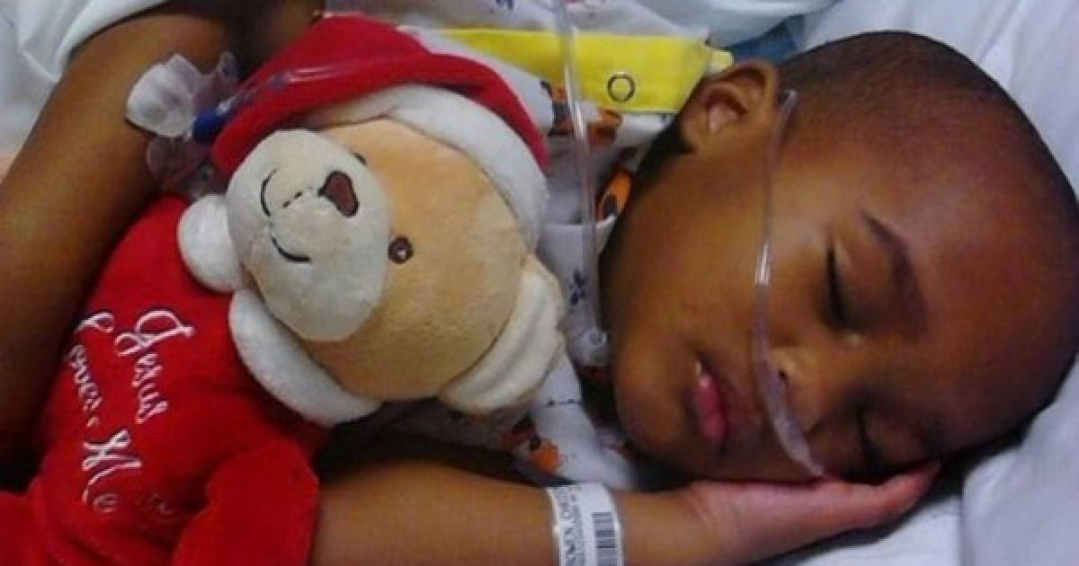 Eight-Year-Old Boy Put Through 13 Surgeries Even Though Nothing Is Wrong With Him