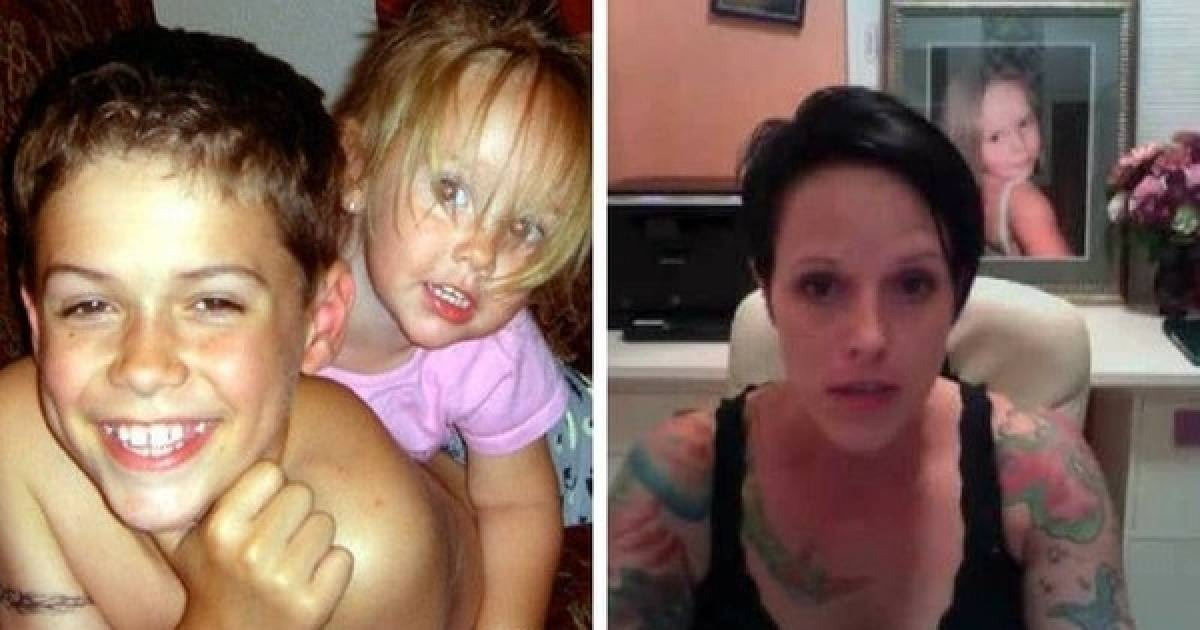 A Mother's Tragic Story Of How Her Son Murdered Her Daughter