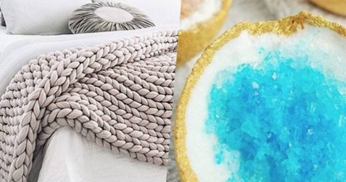 DIY Projects That You Just Have To Try