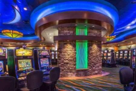 Nettspill casino