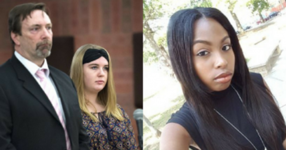 White Student Who Wiped Her Bloody Tampon On Her Black Roommate's Backpack Avoids Hate Crime Charges