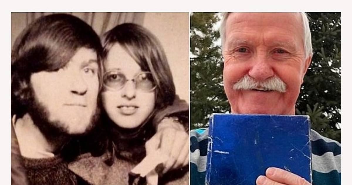 This Man Refuses To Open The Christmas Gift His Ex Gave Him 47 Years Ago