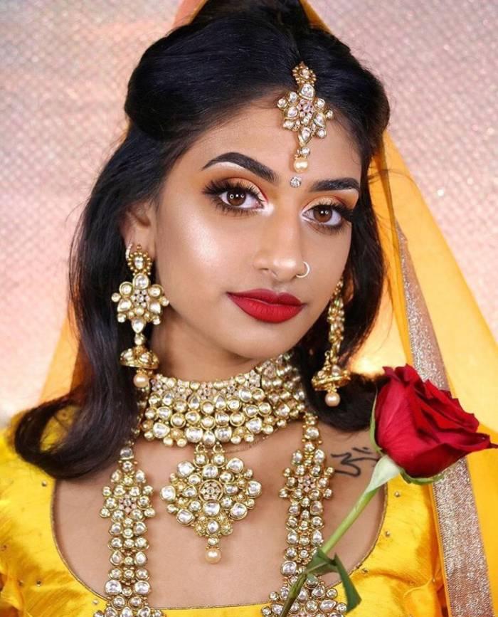 Fat Makeup Artist Instagram Saubhaya Makeup | Hacking
