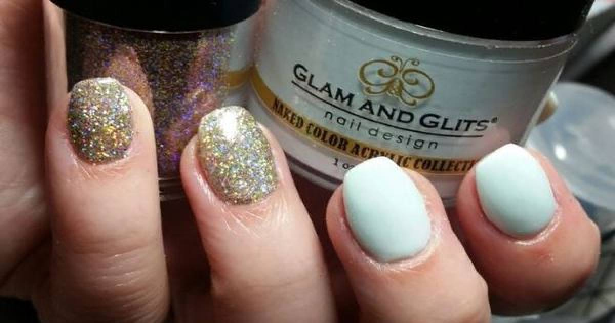 Are Dip Powder Nails Done At Home A Safer And Better Option To Gel Or Acrylic Nails?