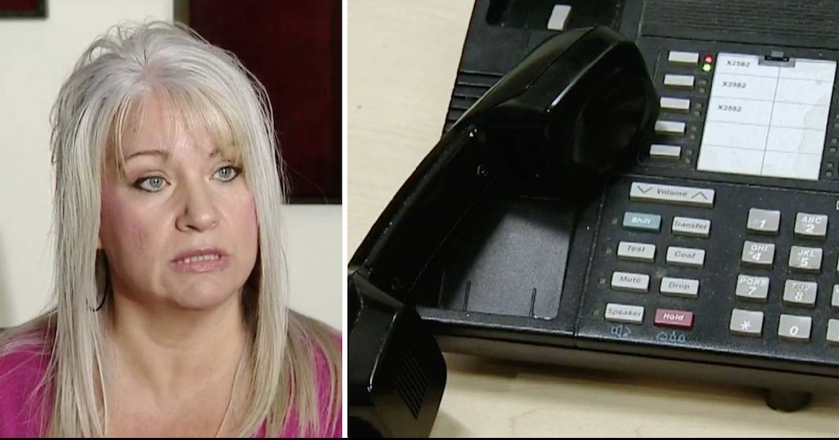 School District Faces A Lawsuit From A Mother After A Teacher Accidentally Sends A Voice Mail Mocking Her Special Needs Daughter