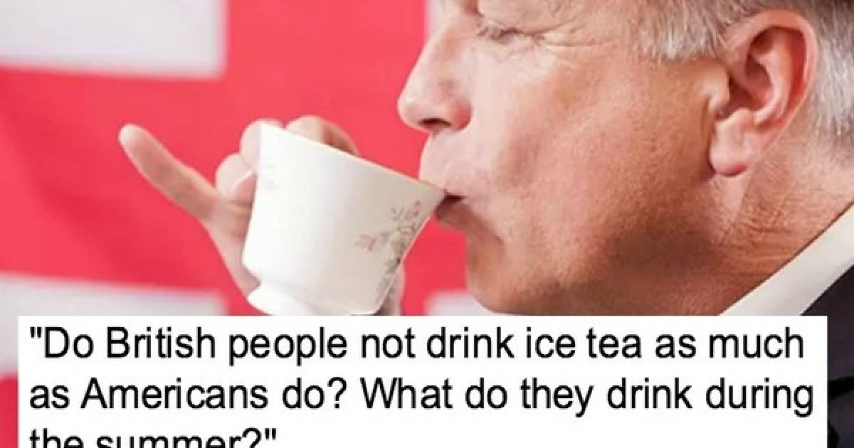 Confusing Things That British People Do That Baffles Americans