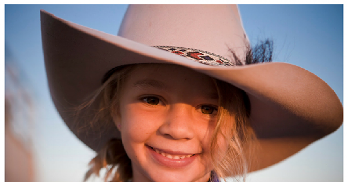 Father Of Akubra Hat Girl Who Killed Herself Over Vicious Bullying, Launches Anti-Bullying Campaign After Daughter's Suicide