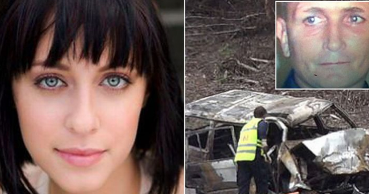 """Home And Away"" Star Jessica Falkholt Life Support Turned Off Following Boxing Day Crash That Claimed The Life Of Her Family"