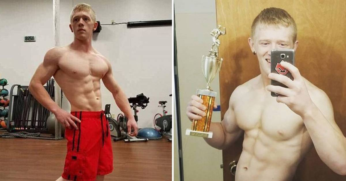 21-Year-Old Bodybuilder Dies Just Days After Flu Diagnosis, Here's What You Need to Know