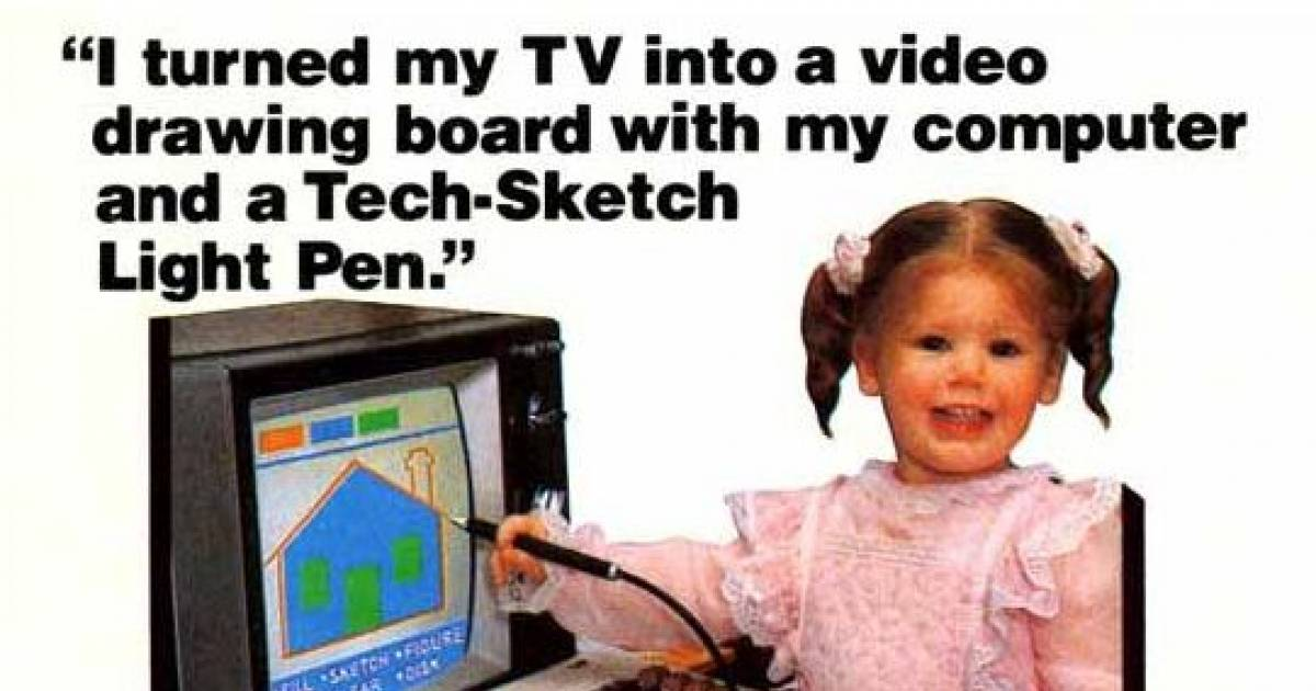 11 Computer Photos From The 90s That Will Bring Back All The Nostalgic Memories.