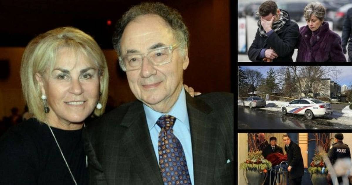 Canadian Billionaire Couple Murdered, Private Investigators Say It Was Contract Killing