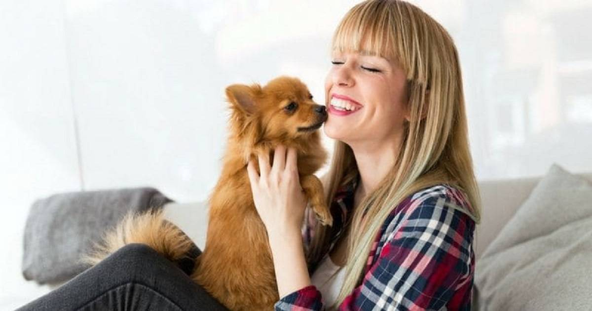 Women Are More Fluent In Understanding Their Dogs Than Men