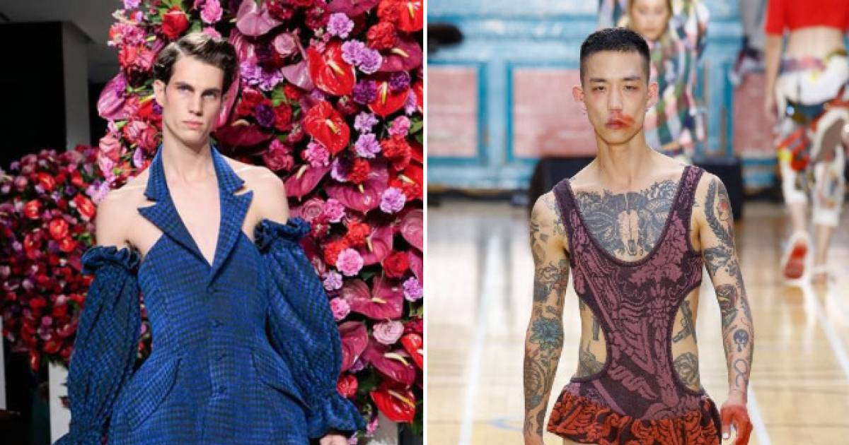 Men's Fashion Fails that Will Make You Wonder What The Heck Happened