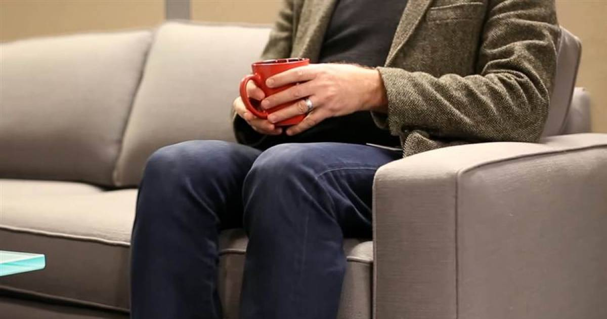 5 Scary Facts About Sitting Disease