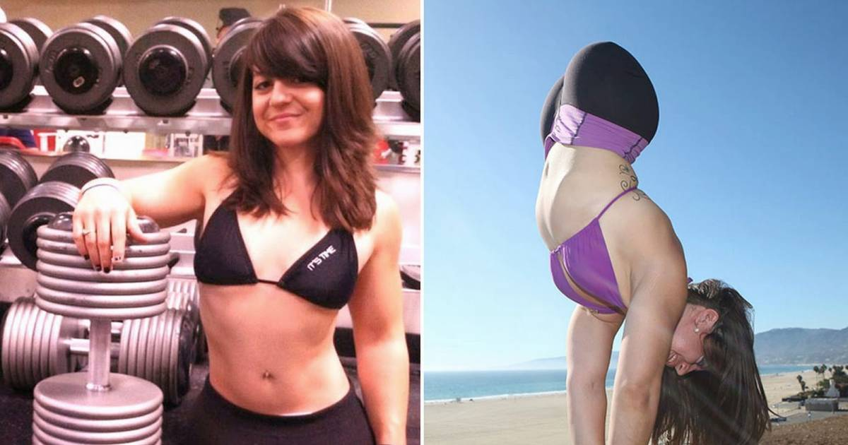 A Gymnast Born Without Legs Starts Searching For Her Family Who Abandoned Her, Only To Find The Shocking Truth 16 Years Later