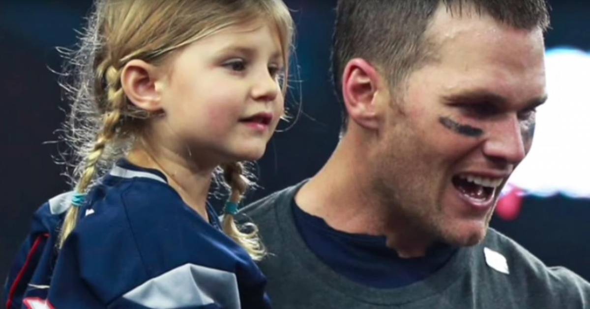 Tom Brady Furiously Calls Off Interview After Radio Host Makes Insulting Remarks About His 5-Year-Old Daughter