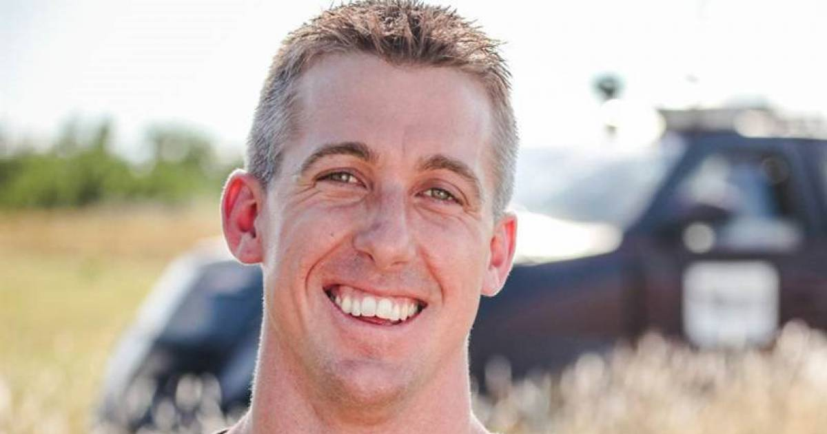 """Storm Chasers"" Star Joel Taylor Laid To Rest In Hometown"