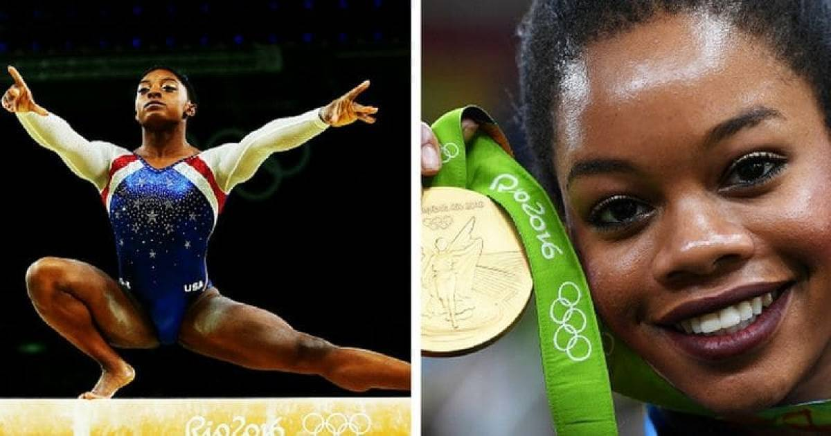 Olympians Viciously Body Shamed By Haters For Their Otherwise Fit And Healthy Bodies