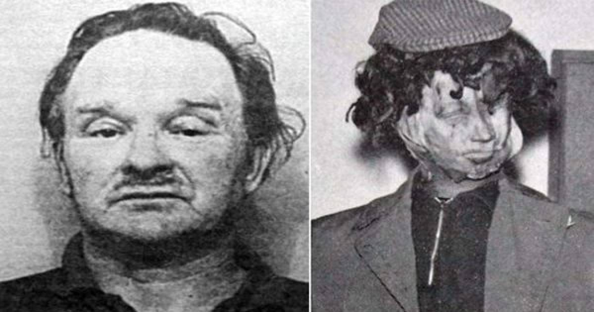 This Man Committed Some Of History's Most Heinous Crimes