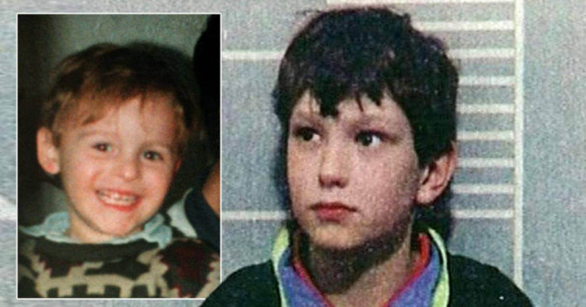 James Bulger's Killer Jon Venables Collects Child Abuse Images Despite Being Banned From The Internet