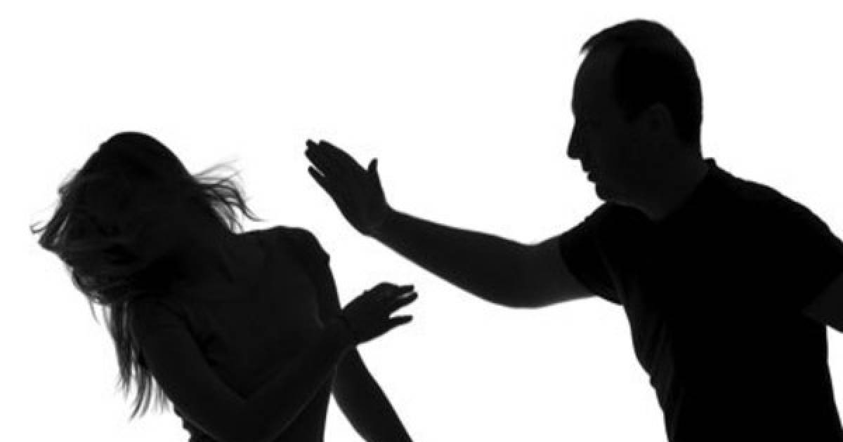 Let Me Tell You Why I Am Thankful For My Abusive Ex-Husband