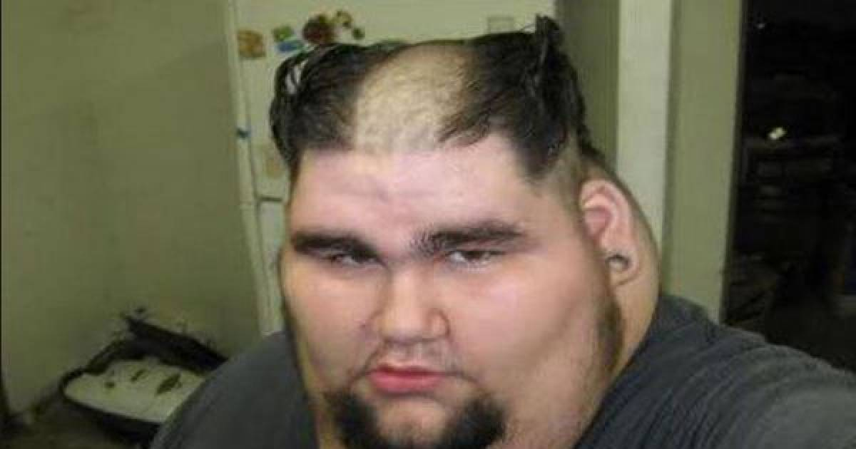 Here Are Ten Of The Biggest Men S Hair Fails In History