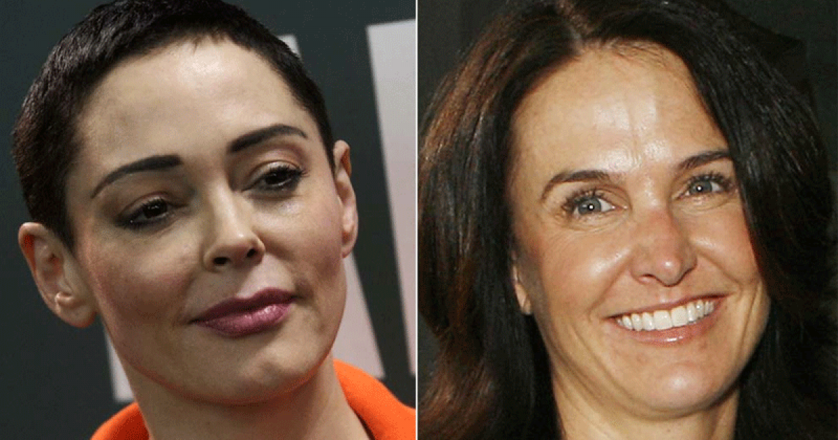 Rose McGowan's Former Assistant Jill Messick Commits Suicide At 50, Family Says Messick Was Used As 'Collateral Damage' Between The Two Parties In Weinstein Scandal