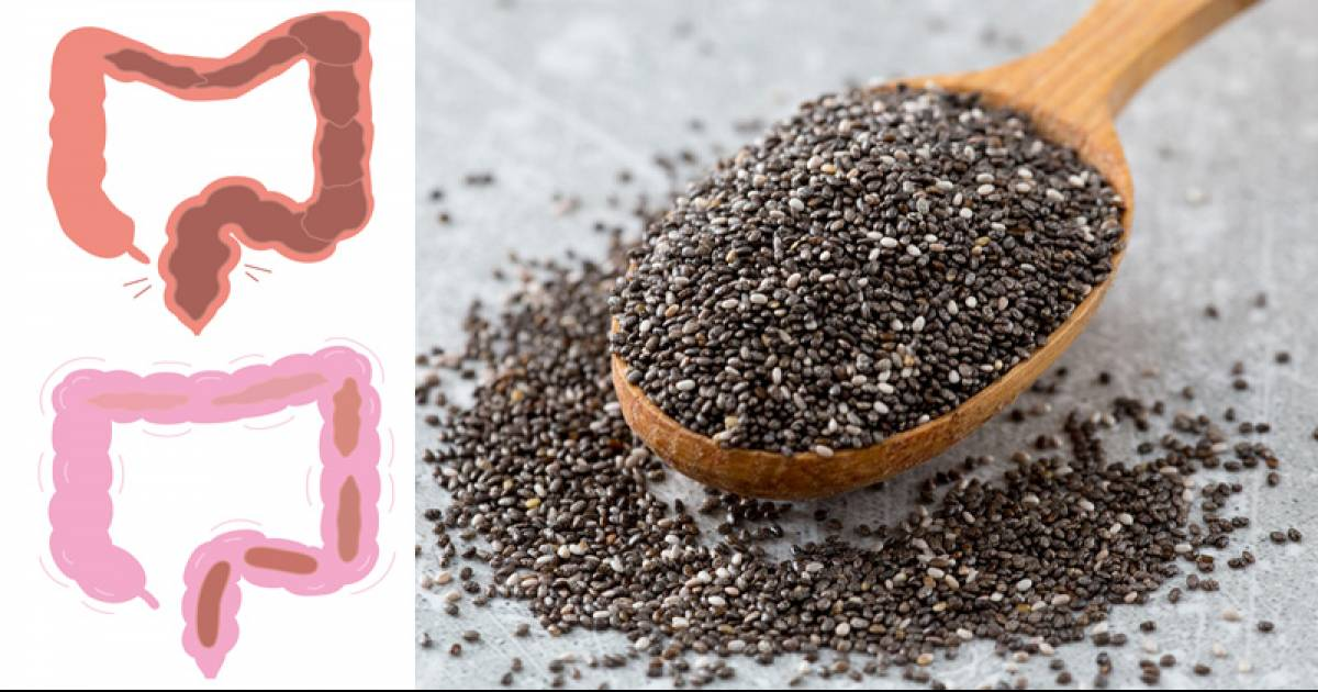 Surprising Health Benefits Of Chia Seeds