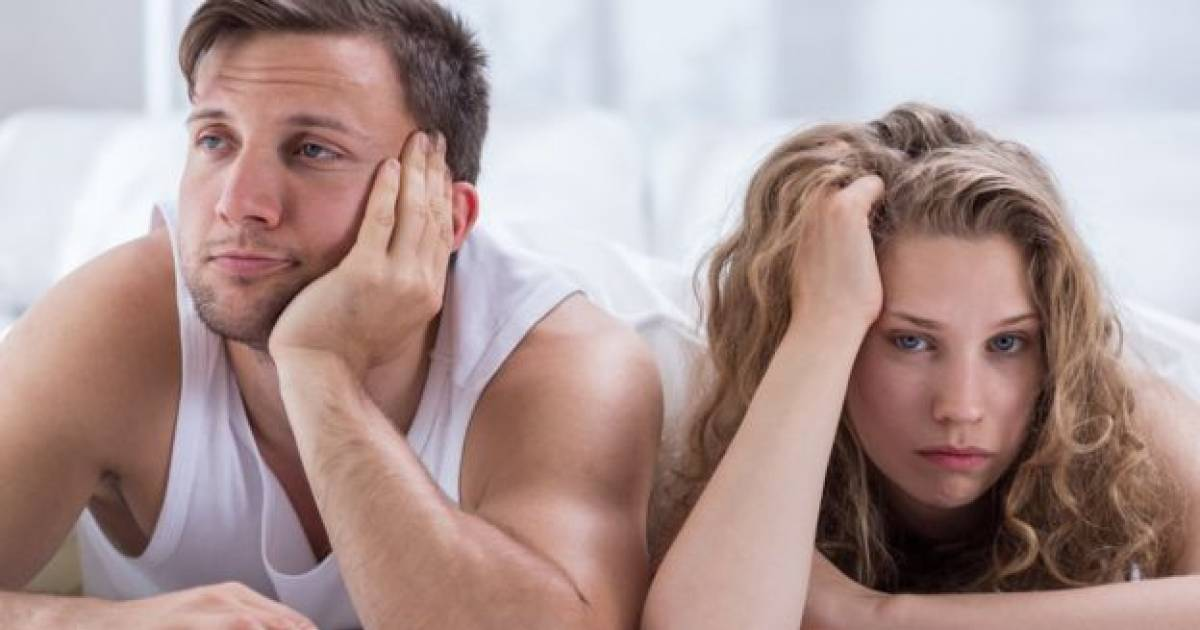Women In Long-Term Relationships Get Bored With Having Sex With Their Partner, According To New Study
