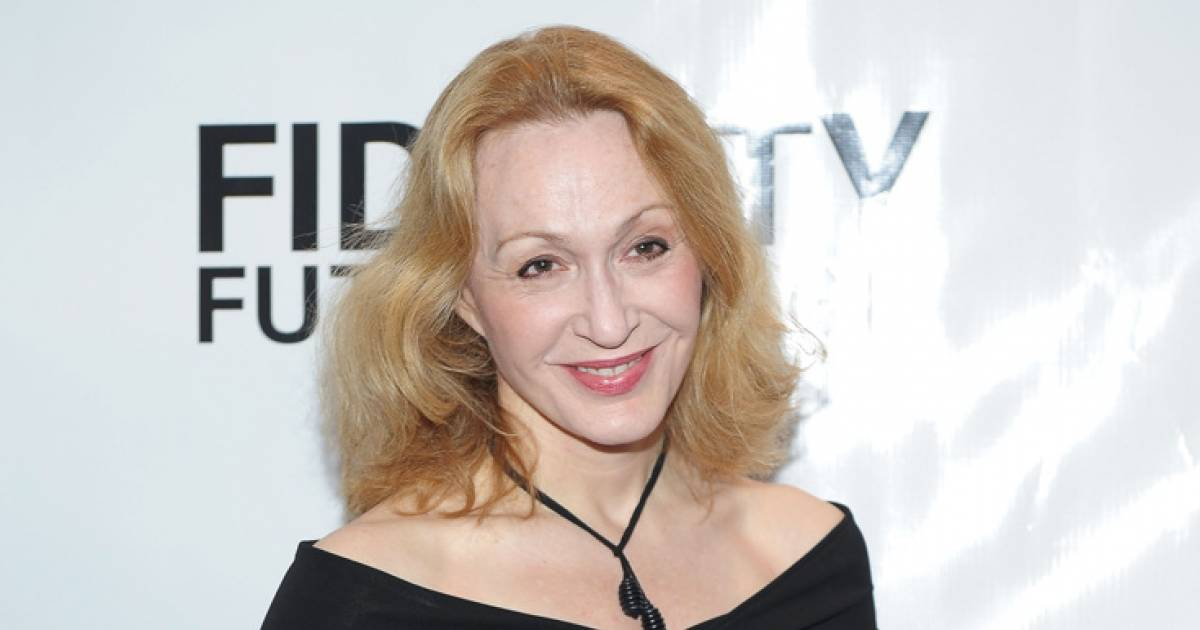Legendary Stage Actress And Broadway Star Jan Maxwell Dies After A Long Battle With Cancer