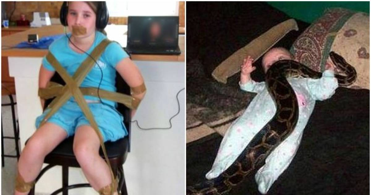 These Parents Are The Absolute Worst!