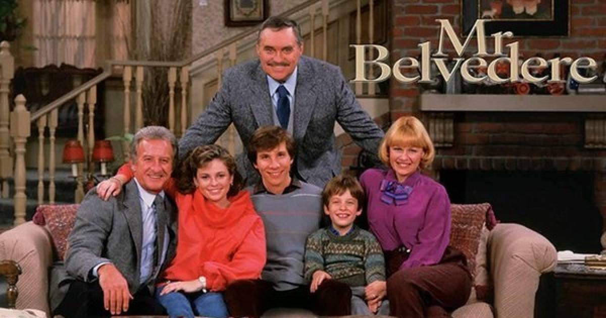 If You Grew Up Watching These 80s Family Sitcoms, Your Childhood Was Awesome!