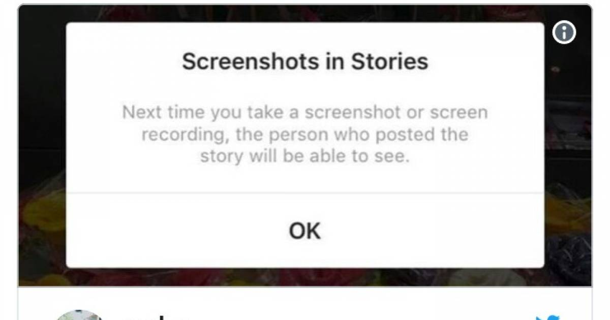 Instagram Is Now Revealing Who Screenshots Your Story And We Know We All Are Doomed Now!