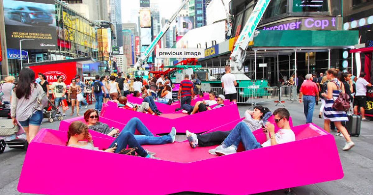 20 Of The Most Creative Benches And Best Seats Ever