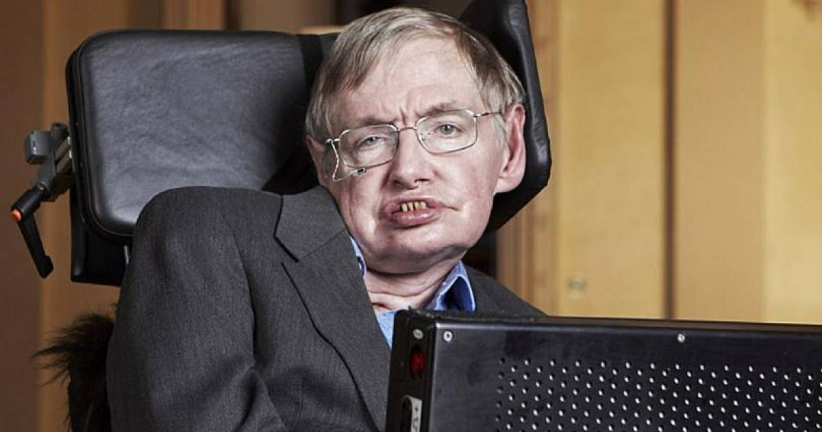 Sad Day For The World Of Science, Physicist Stephen Hawking Dies At The Age Of 76