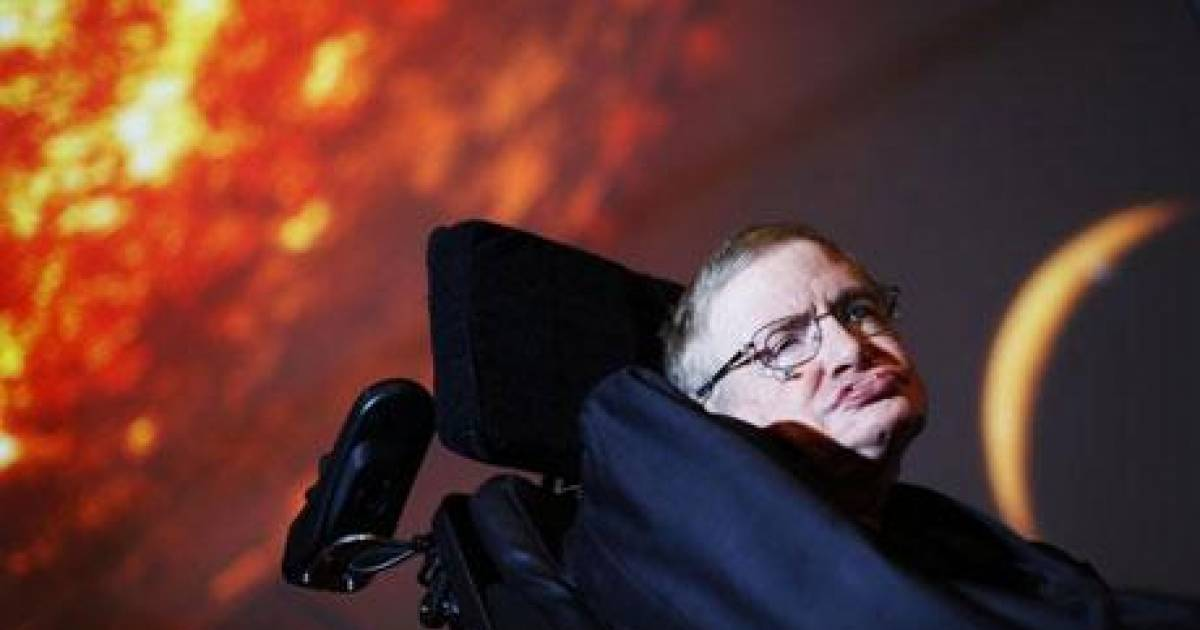 Stephen Hawking Predicted The End Of The World Before His Death