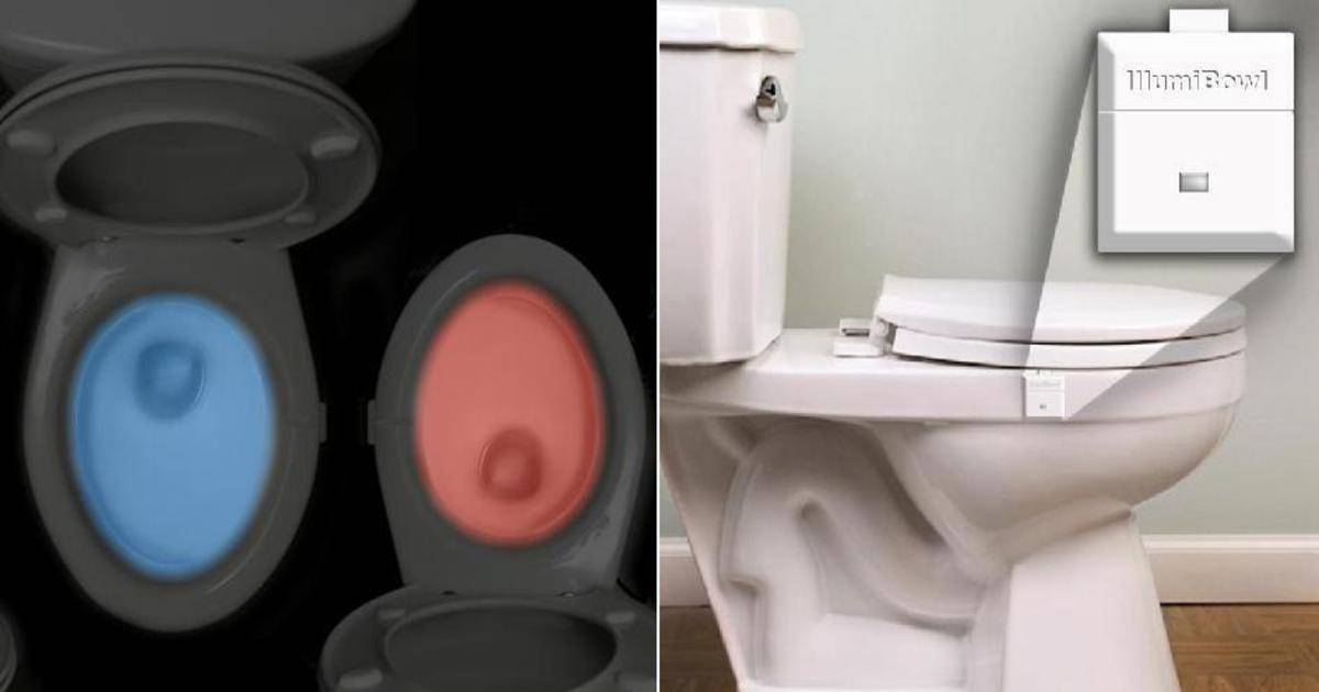 Ten Must-Have Gadgets For Your Bathroom That You Didn't Know You Needed Until Now