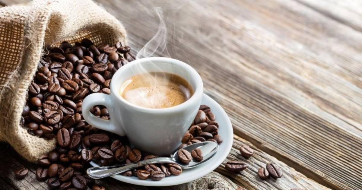 Coffee May Come With A Cancer Warning Label In California