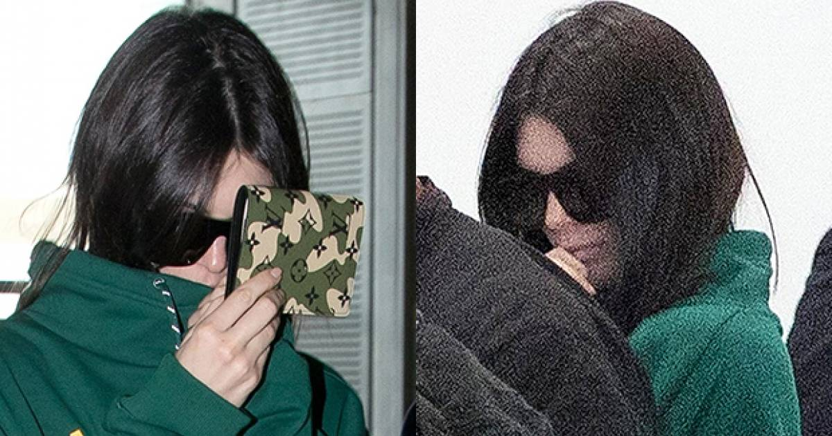 Kendall Jenner Looks Drastically Different After Going Through Lip Surgery