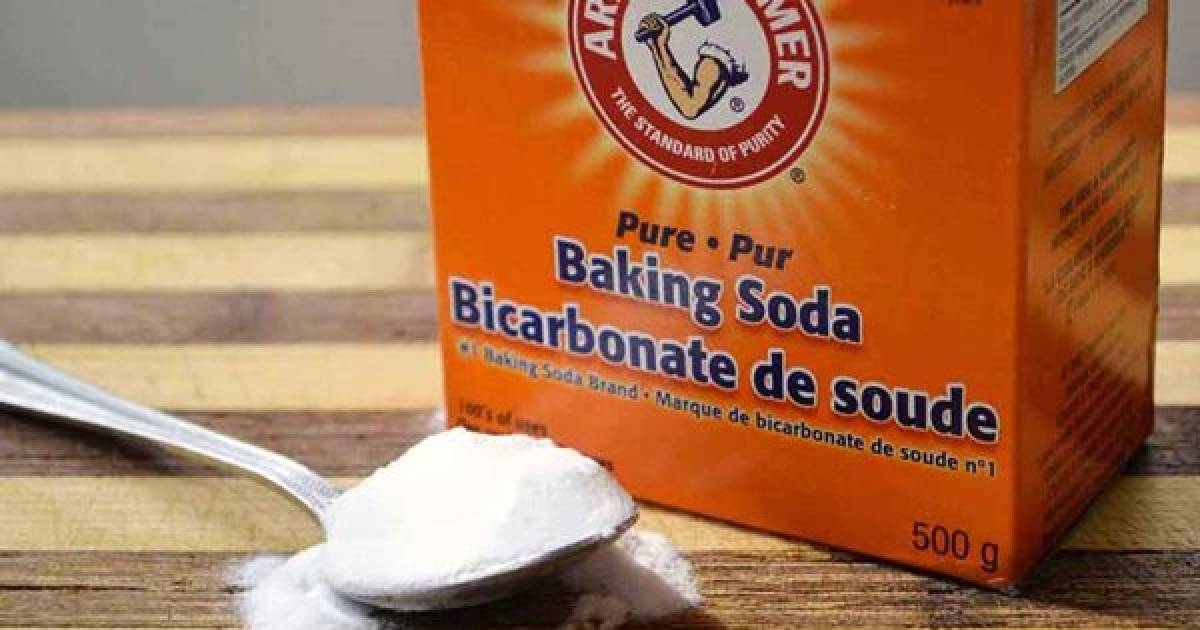 15 Amazing Tricks With Baking Soda Everyone Should Know