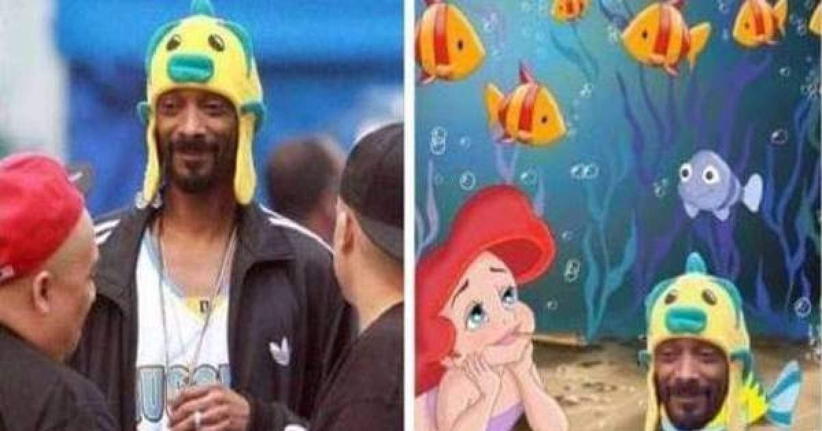 Get Your Daily Dose Of Giggles With These Disney Memes