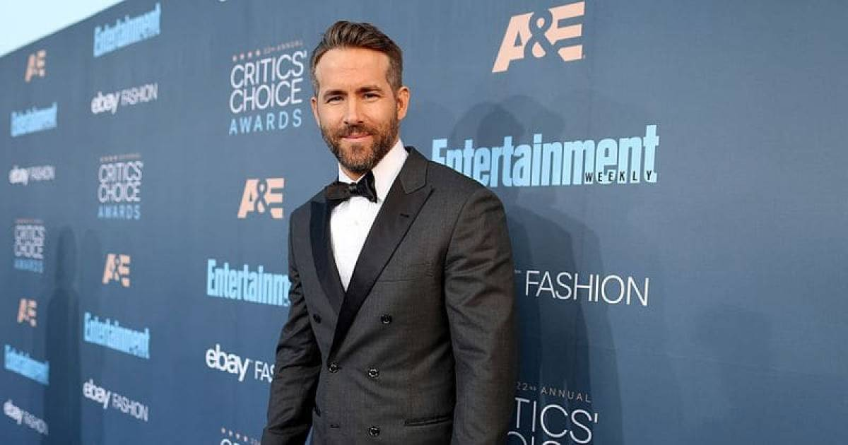 Ryan Reynolds Opens Up About His Struggle With Anxiety And The Ways The Deadpool Star Has Learned Over The Years To Cope With It
