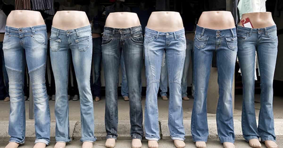 Jeans Hacks Everyone Should Know