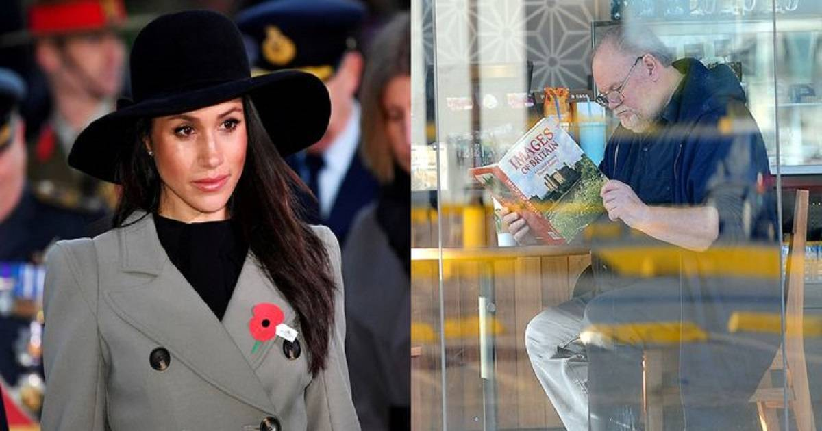 Meghan Markle's Half-Sister Takes The Blame For Her Father's Staged Paparazzi Photos