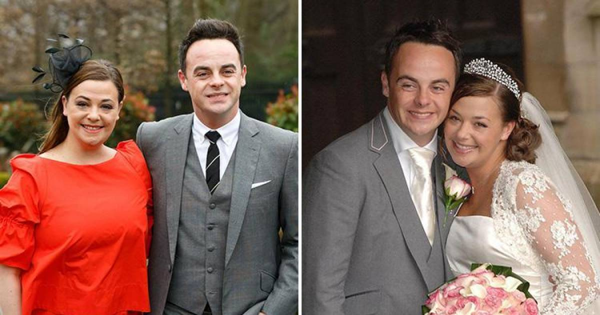 Lisa Armstrong Rethinks Her Decision To Divorce Husband Ant McPartlin As She Believes Their Marriage Is Worth Fighting For