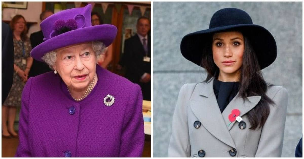 Queen Elizabeth Furious With Meghan Markle's Dad For 'Overstaged Paparazzi Shots'
