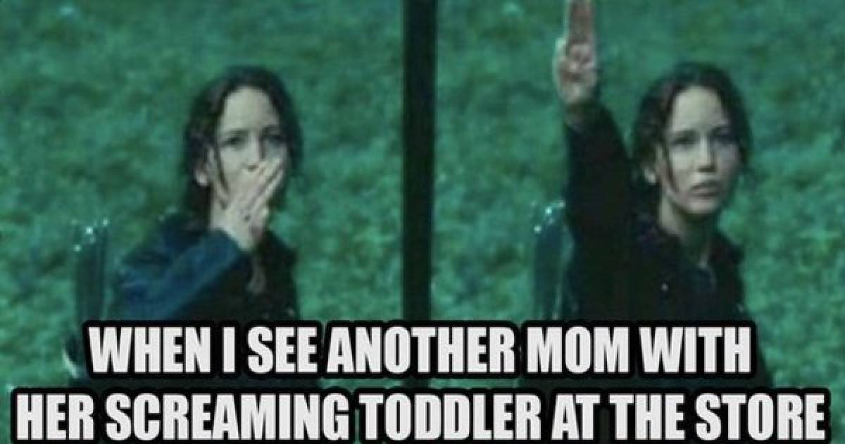 You Are Going To Love These Parenting Memes