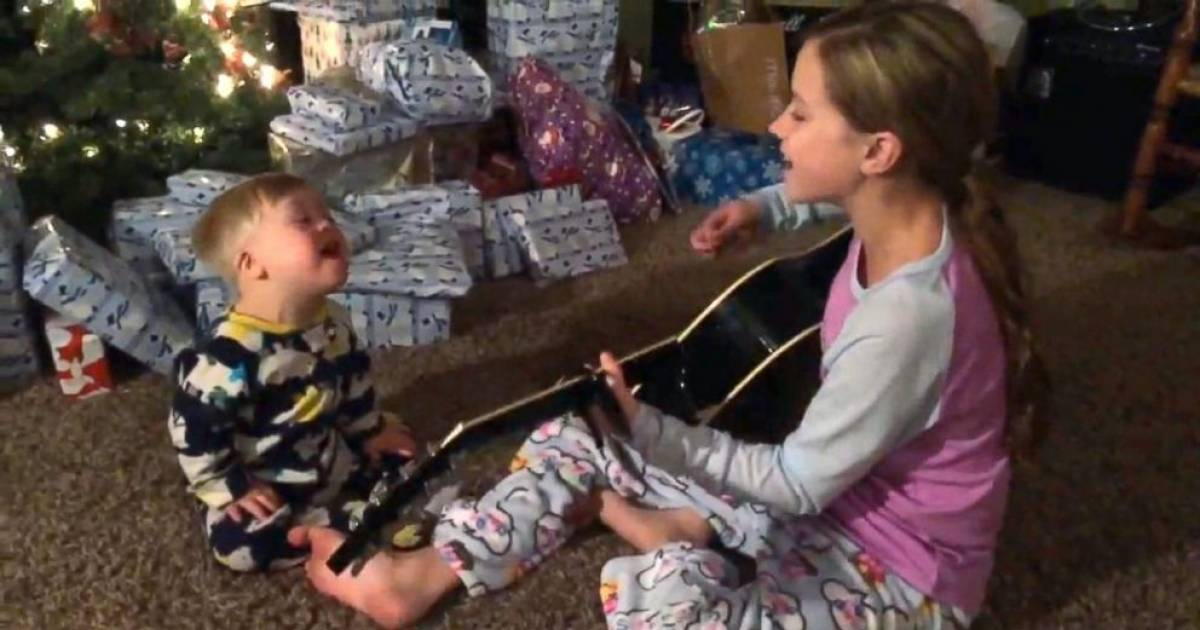 Family Helps Their Son With Down Syndrome Seek Speech Therapy With The Help Of Music And Get Surprisingly Amazing Results