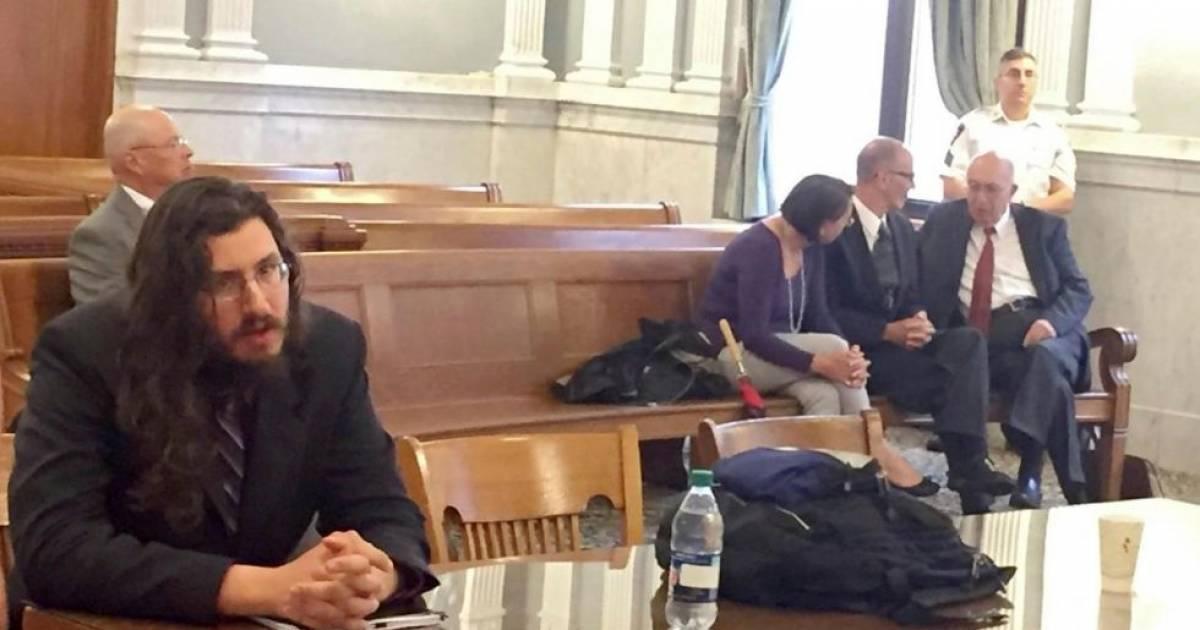 Parents Take Their 30-Year Old Son To Court After He Refuses To Move Out Of Their Home