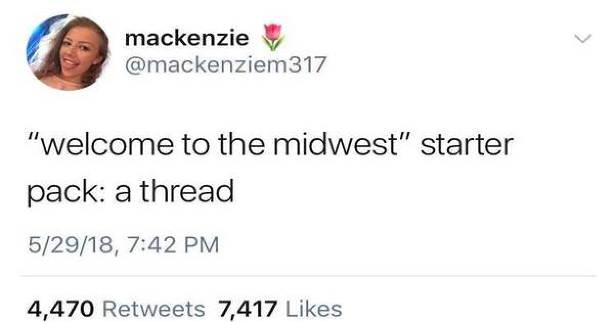 Only People From The Midwest Can Tell You That All Of These Are Absolutely True